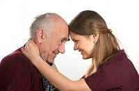 L'alliance entre les jeunes et les personnes âgées selon le pape François