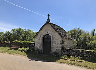 Oratoire Lugagnac