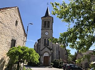 St Jean de Laur