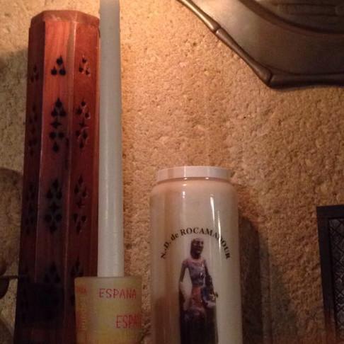 Lumière de Bethléem