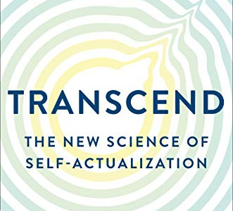 Transcend - What It Takes to be a Good Human Being