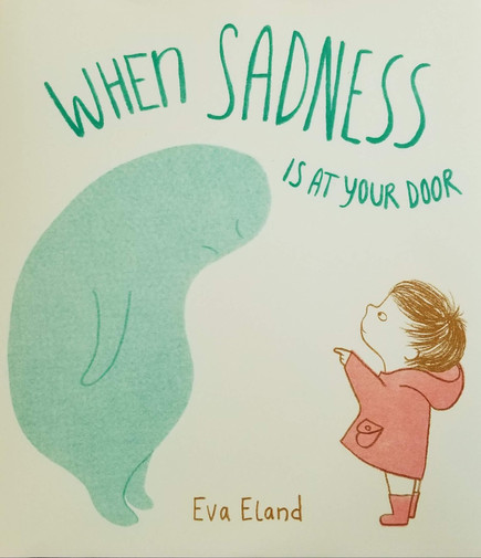 When Sadness Is At Your Door - Book Review