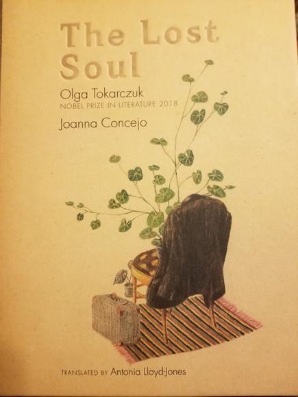 The Lost Soul - A Storied Meditation
