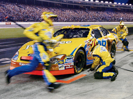From Cowboys to Pit Crews - Atul Gawande Takes on our Healthcare System