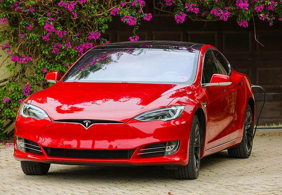 Faraday Electric Tesla EV Charging Electricians