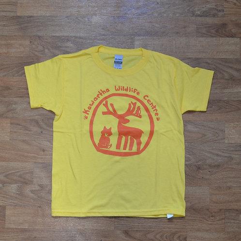 KWC Youth T-Shirt