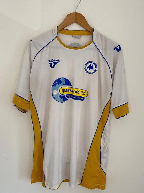 Torquay United 2009/10 Away Shirt L (Good)