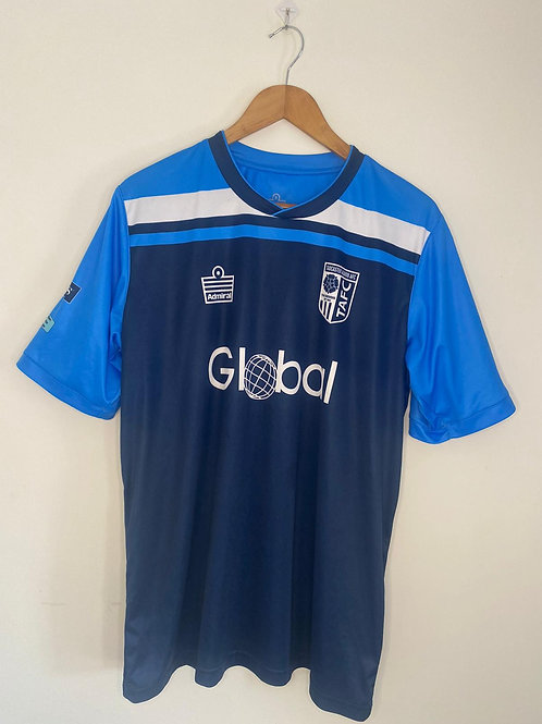 Tadcaster Albion 2018/19 Away Shirt XL (Excellent)