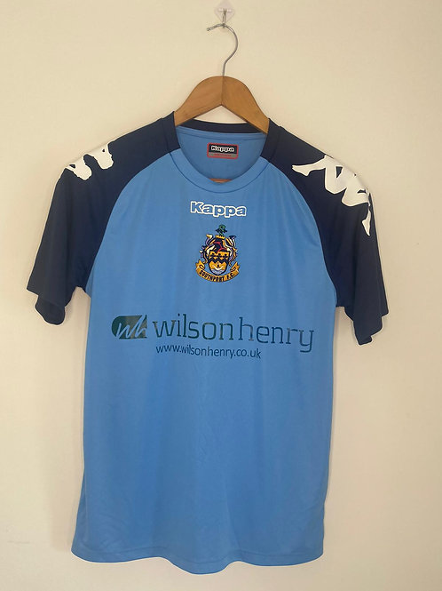 Southport 2020/21 Away Shirt M (Excellent)