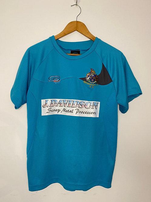 Altrincham 2012/13 Away Shirt S (Very Good)