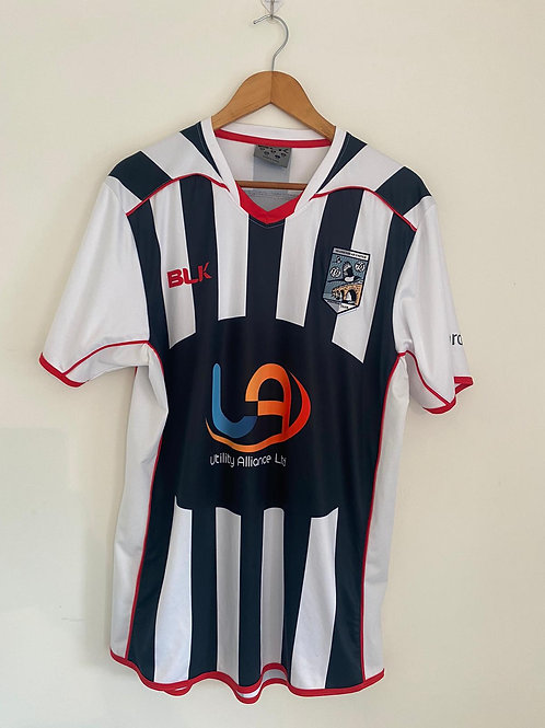 Maidenhead United 2018/19 Home Shirt XXL (Excellent)