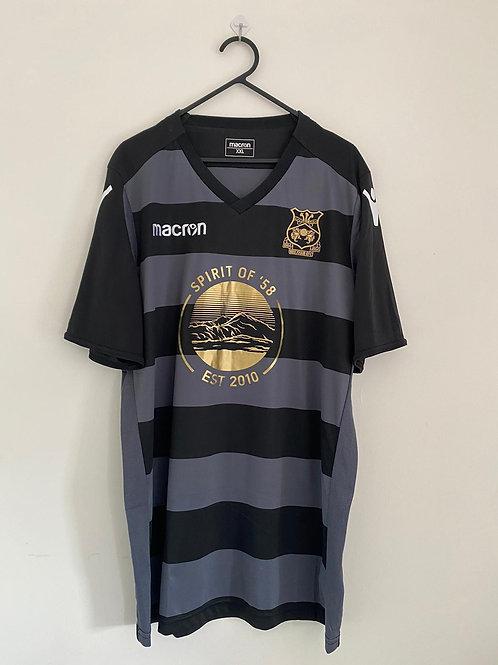 Wrexham AFC Spirit of '58 Special Edition Shirt XXL (BNWOT)
