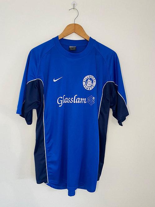 Billericay Town 2006/07 Home Shirt XL (Excellent)