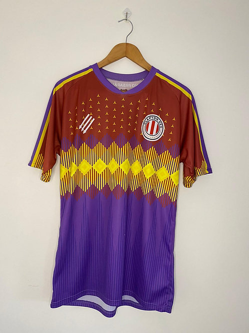 Clapton CFC 2018/19 Away Shirt L (Excellent)