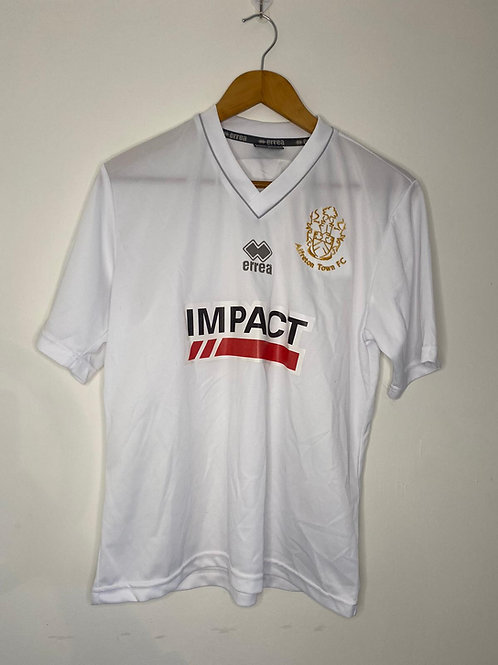 Alfreton Town Away Shirt S (Excellent)