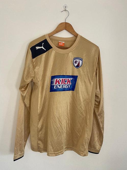 Chesterfield 2012/13 Away Shirt L (Excellent)
