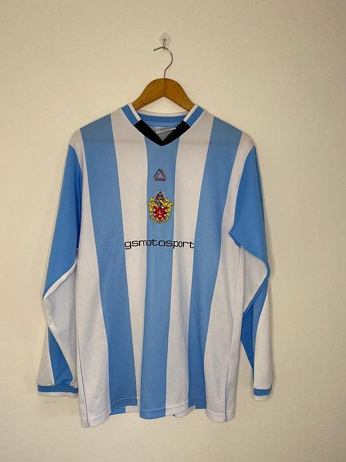 AFC Hornchurch L/S Away Shirt M #17 (Excellent)