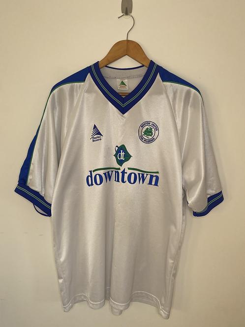Boston United 2003/04 Away Shirt L (Very Good)