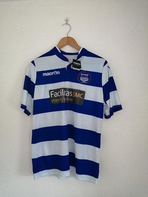 Oxford City Home Shirt M #70 (BNWT/Very Good)