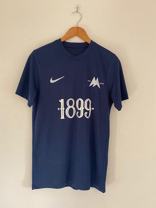 Torquay United 2019/20 Third Shirt M (Excellent)