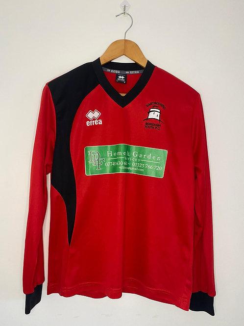 Eastbourne Borough Youth FC L/S S (Excellent)