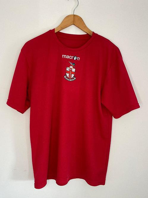 Redditch United Training Shirt L (Very Good)