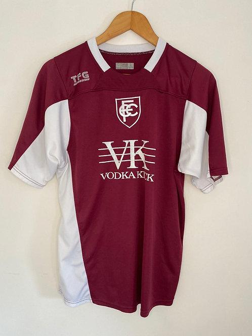 Chesterfield 2006/07 Away Shirt M (Good)