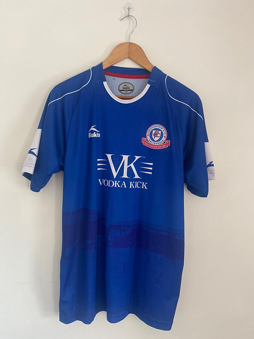 Chesterfield 2009/10 Home Shirt M (Excellent)