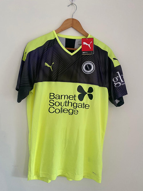 Boreham Wood 2019/20 Away Shirt XL (BNWT)