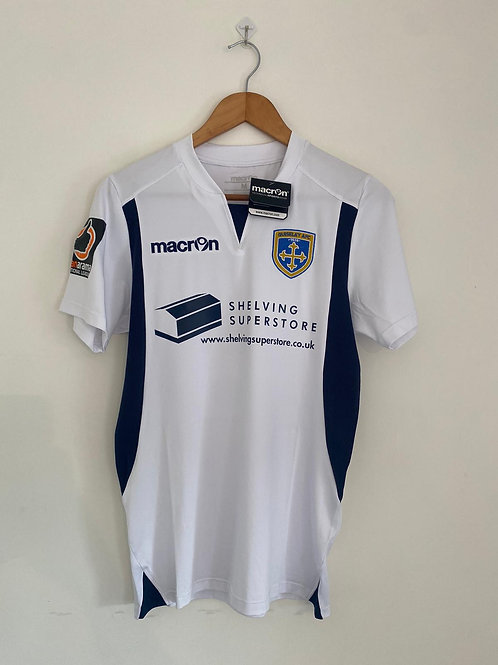 Guiseley 2018/19 Home Shirt M #19 (BNWT)