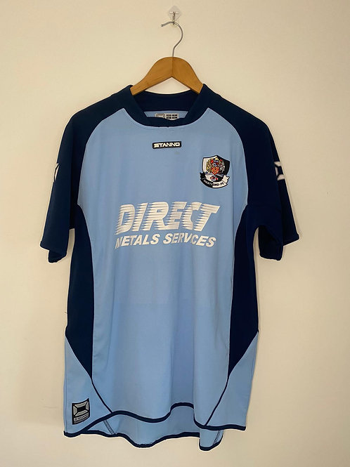Dartford Third/Training Shirt M/L (Good)