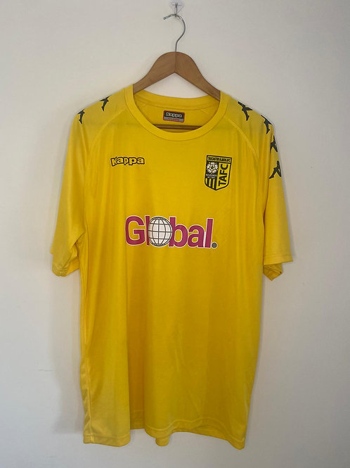 Tadcaster Albion 2020/21 Home Shirt XXL (Excellent)
