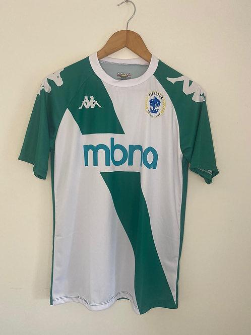 Chester 2020/21 Away Shirt M (Excellent)