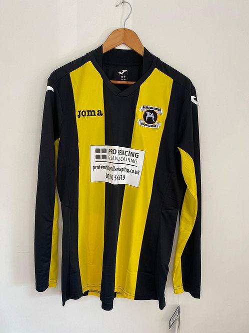 Basildon United 2016/17 Home Shirt XL (BNWT)