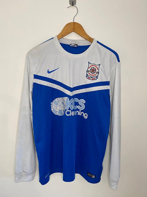 Farnborough Athletic 2013/14 Home Shirt L (Excellent)