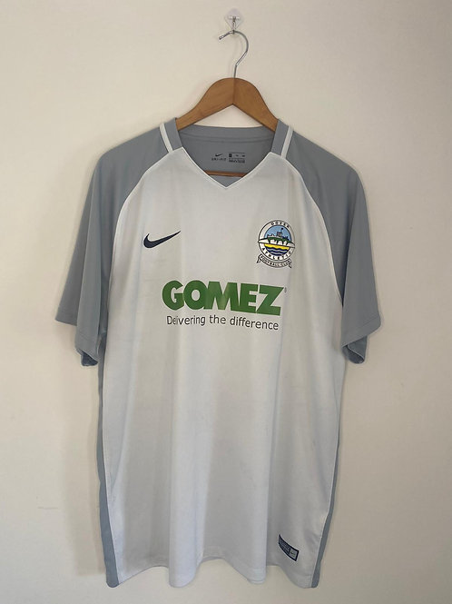 Dover Athletic 2017/18 Home Shirt XXL (Very Good)