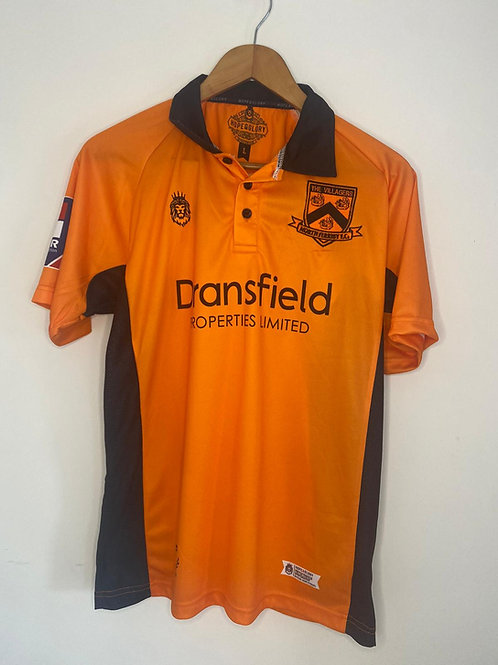 North Ferriby 2019/20 Away Shirt L (Excellent)