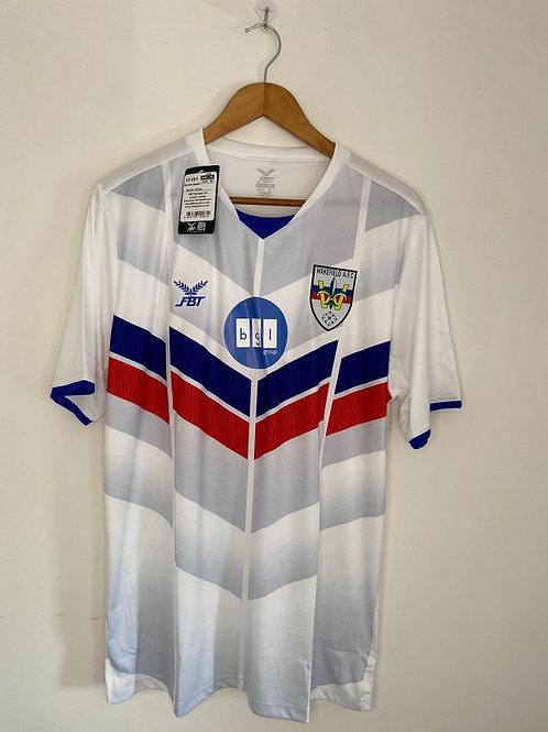 Wakefield AFC Warm Up/Training Shirt XL BNWT