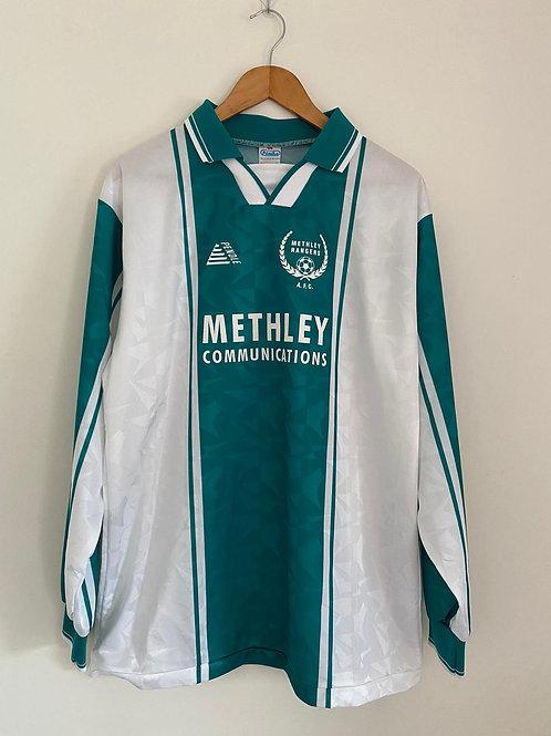 Methley Rangers Shirt L/XL (Excellent)