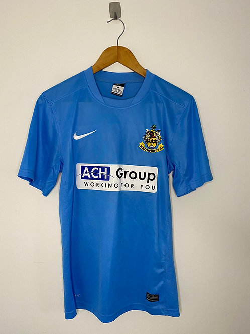 Southport 2013/14 Away Shirt S (Very Good)