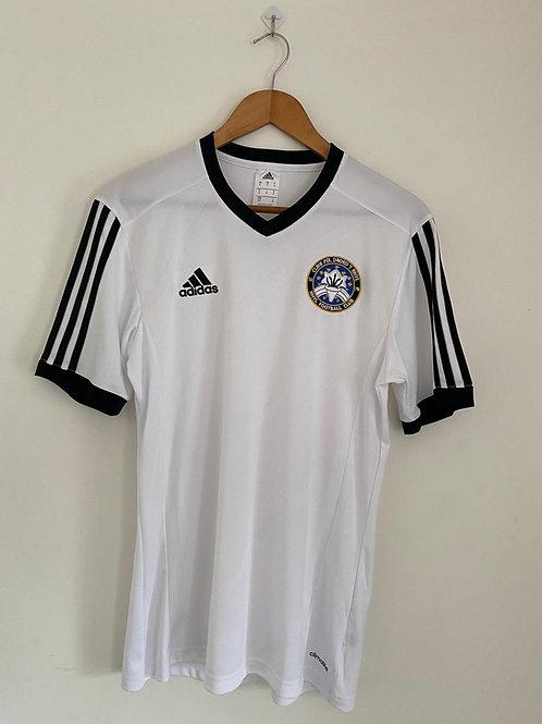 Rhyl FC 2015/16 Home Shirt S (Excellent)