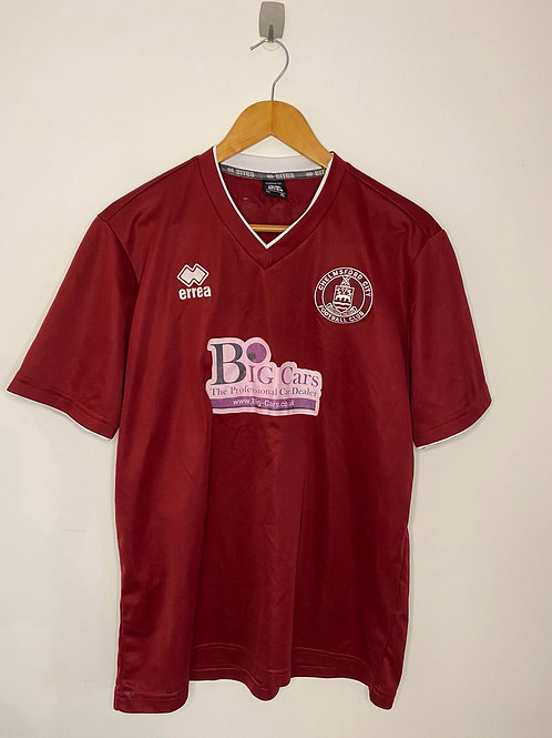 Chelmsford City Home Shirt XL (Good)