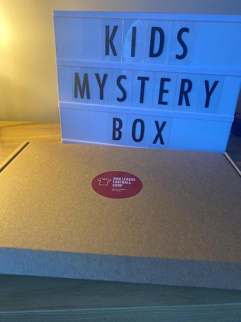 Kids Non League Mystery Shirt Box