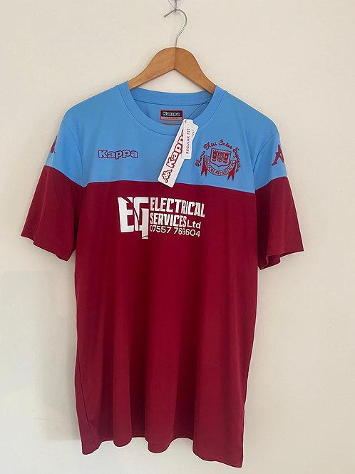 Waldon Athletic 2019/20 Home Shirt XL (BNWT)
