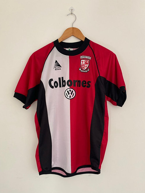 Woking 2005/06 Home Shirt S (Excellent)