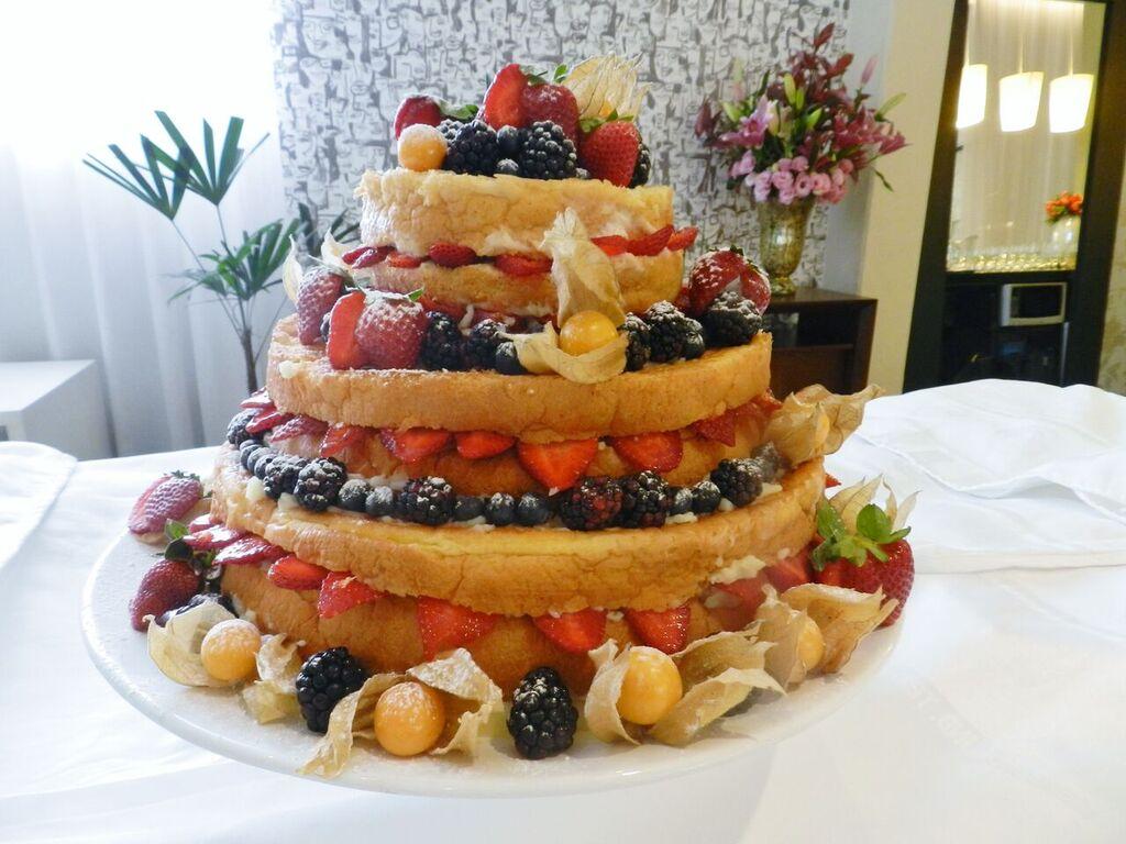 Bolo Met Cake