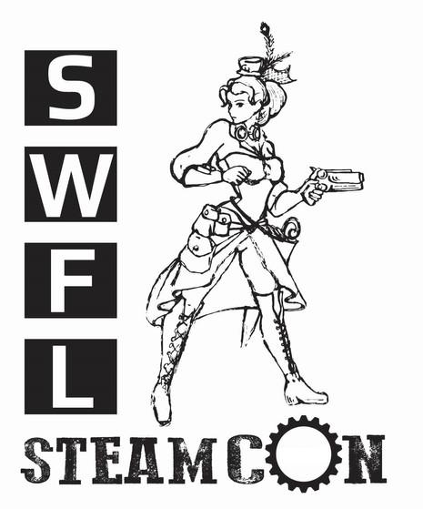Steampunk & Fantasy Convention