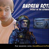 Andrew Rotillo