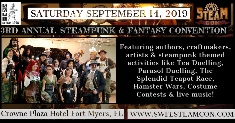 SWFL SteamCon