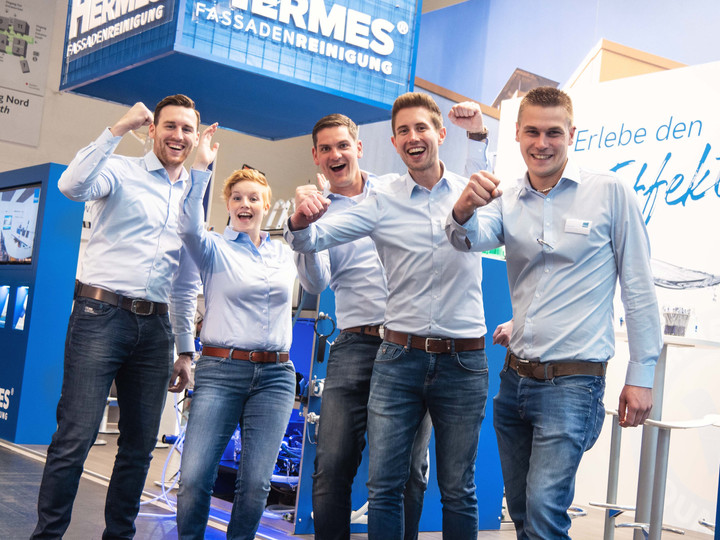 Hermes Fassadenreinigung GmbH